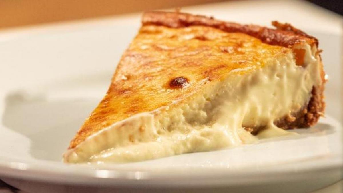 tarta de queso kava Marbella